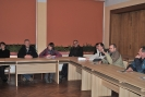 Zebranie mieszkańców 13.03.2012r